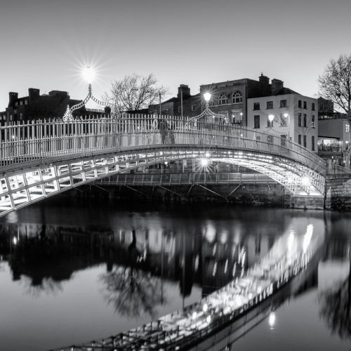 Michael Gissane Photography Ireland Bridge