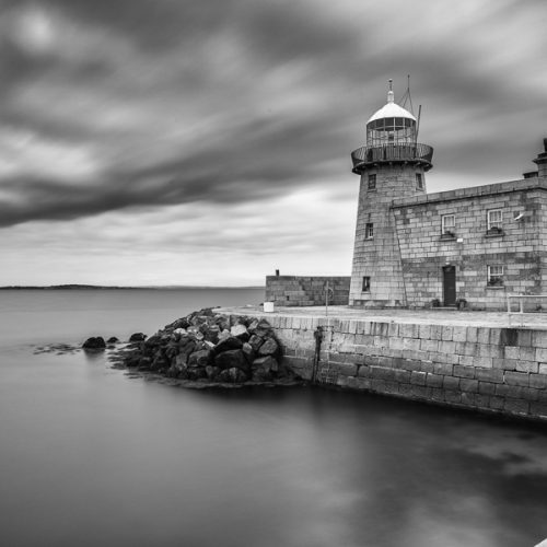 Michael Gissane Photography Dublin Photography Howth Light House