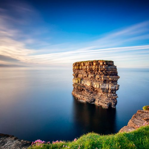 Michael Gissane Photography Ireland Downpatrick Head1
