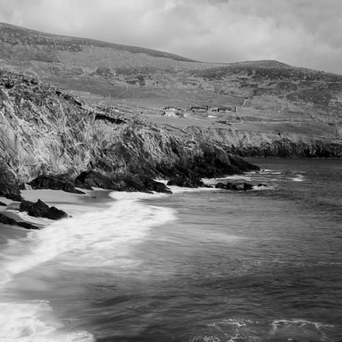 Michael Gissane Photography Ireland Photographer Coumeenole Beach