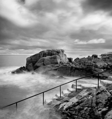 Michael Gissane Photography Ireland Photographer Forty Foot