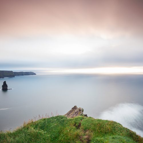 Michael Gissane Photography Ireland Ocean View