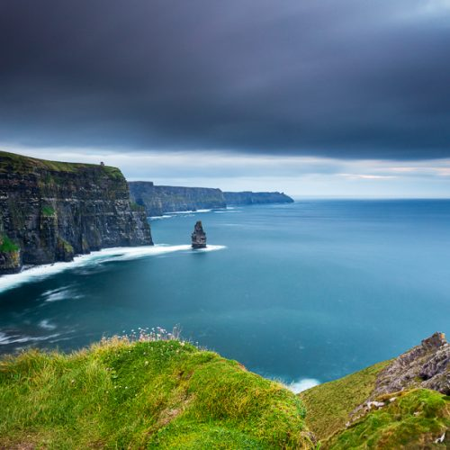 Michael_Gissane_Photography_Cliffs_of_Moher_Storm_Clouds
