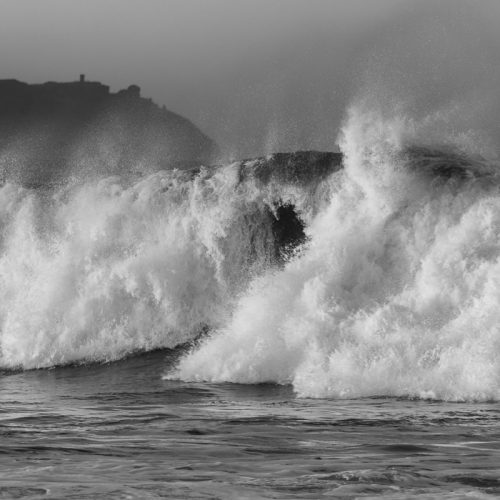 Michael Gissane Photography Ireland Waves Doolin