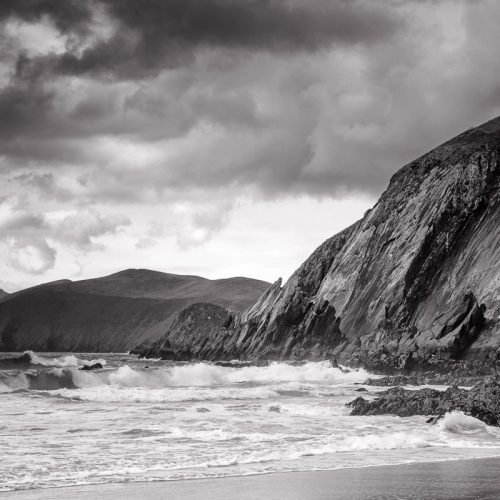 Michael Gissane Photography Ireland Beach