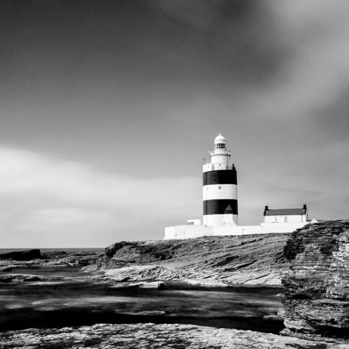 Michael Gissane Photography Ireland Head Lighthouse
