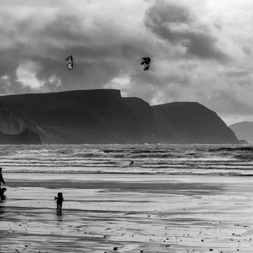 Michael-Gissane-Photography-Ireland Beach Achill