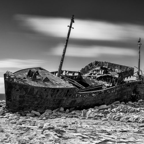 Michael Gissane Photography Ireland Oirr Ship Wreck
