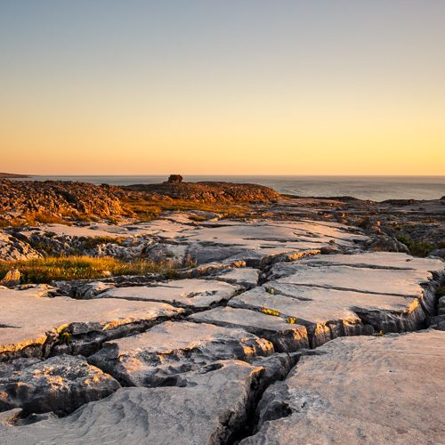 Michael-Gissane-Photography-Ireland_Sunset_over_the_Burren_Pano