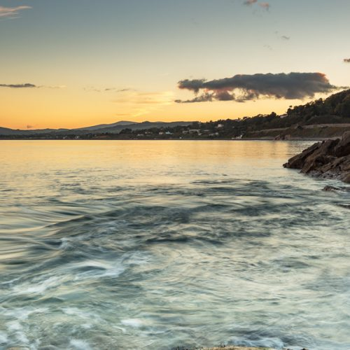 Michael-Gissane-Photography-Vico-Baths-Sunset-Dalkey_Landscape