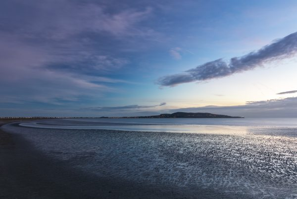 Michael-Gissane-Photography-Ireland-dublin-city-ireland-clontarf-morning-bluehour-beach-dollymount-sunrise-seascape-landscape