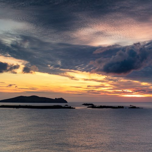 Michael-Gissane-Photography-Ireland-Landscape-wildatlanticway-dingle-coast-atlantic-sleepinggiant-blaskets-islands-sunset-westofireland-kerry-westkerry-inis-tuaisceart-colou-clouds-sky-islands-ireland