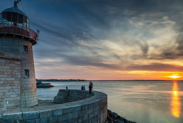Michael-Gissane-Photography-Ireland-Landscape-howth-lighthouse-sunset-sky-colours-dublin-bay-seascapes-dublin