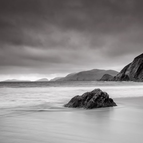 Michael-Gissane-Photography-Ireland-Landscape-wildatlanticway-dingle-coast-atlantic-sleepinggiant-blaskets-islands-sunset-westofireland-kerry-westkerry-dunmorehead-clouds-sky-islands-ireland-sleahead-coumeenole-beach-blaskets
