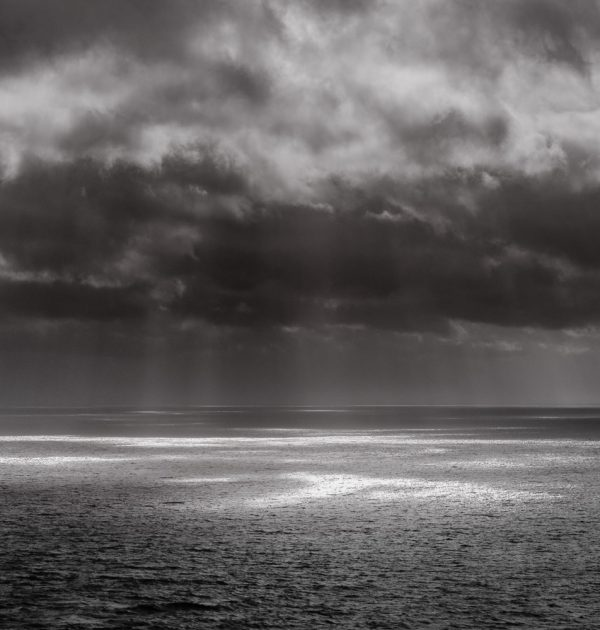 Michael-Gissane-Photography-Ireland-Landscape-Howth-dublin-blackandwhite-clouds-skies-sea-drama