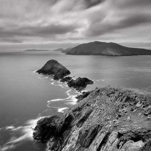 Michael-Gissane-Photography-Ireland-Landscape-wildatlanticway-dingle-coast-atlantic-sleepinggiant-blaskets-islands-sunset-westofireland-kerry-westkerry-dunmorehead-clouds-sky-islands-ireland-sleahead-dingle