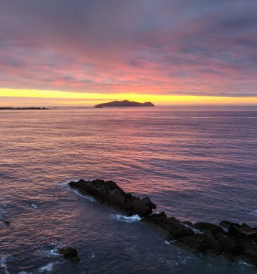 West_Ireland_Coast_Dingle_kerry_landscape_photography_mgissane_sunset_atlantic_ocean__travel_irish_pink_sleepinggiant_blaskets_dunquin